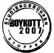 Boykottlogo