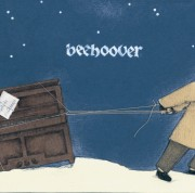 Beehover – The sun behind the dustbin