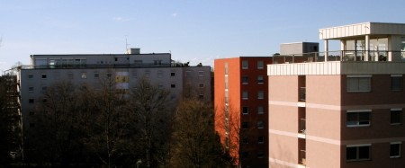 Wohnheime