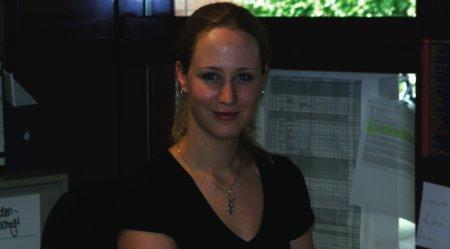 Sylvia  Barkholz