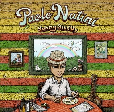 Paolo Nutini- Sunny Side Up