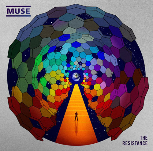 Das neue Album: &quot;The Resistance&quot;
