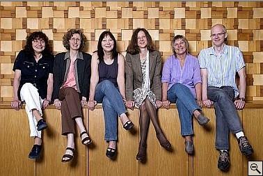 Team PBS