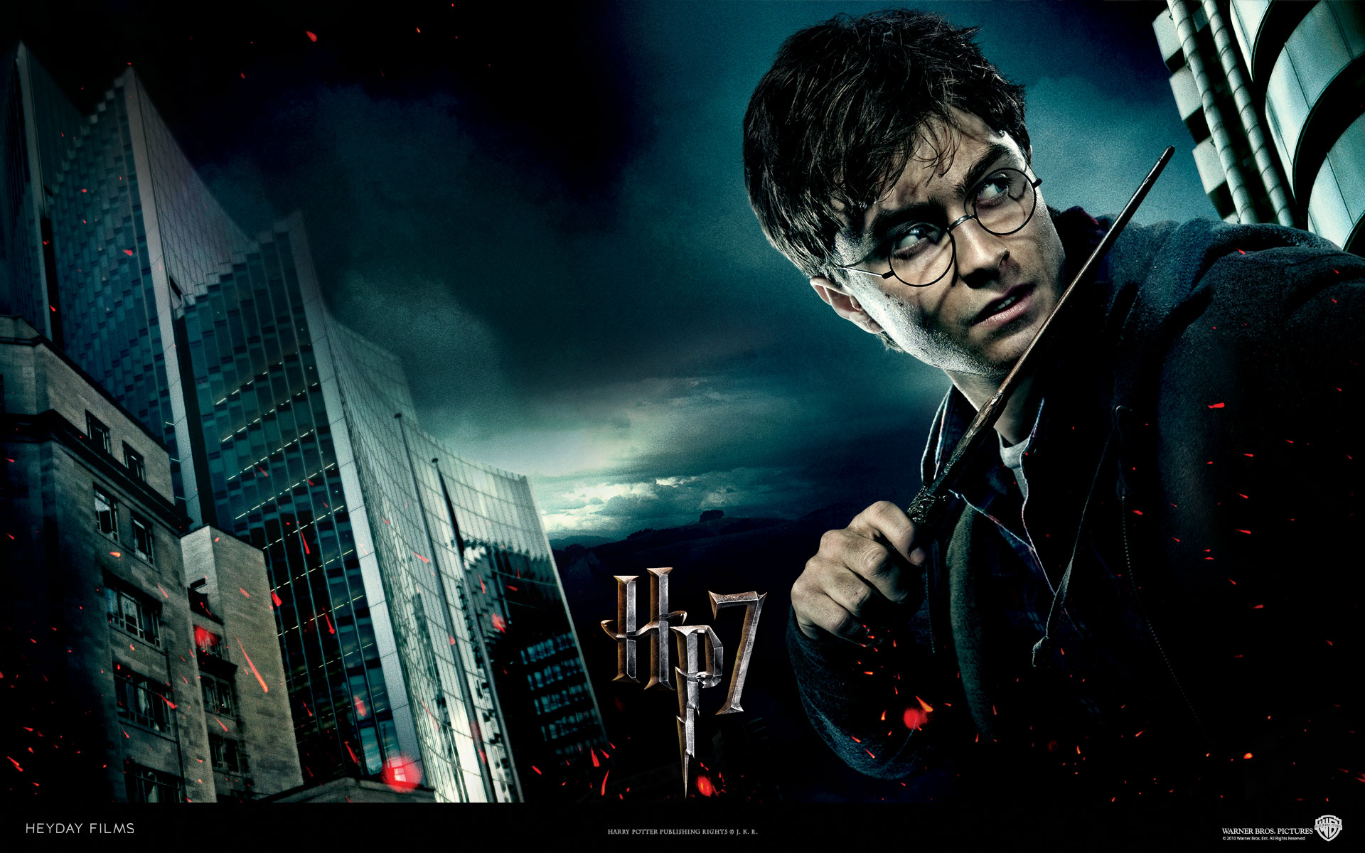 Harry Potter 7-1