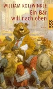 Cover Ein Bär will nach oben
