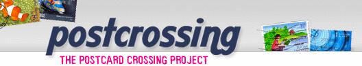 Postcrossing Banner