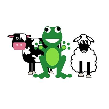 9 Tiere_gruppiert