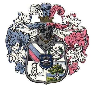 Wappen Alemannia